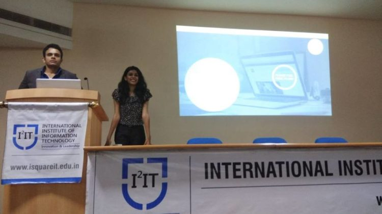 Guest Lecture on Digital Marketing Automation
