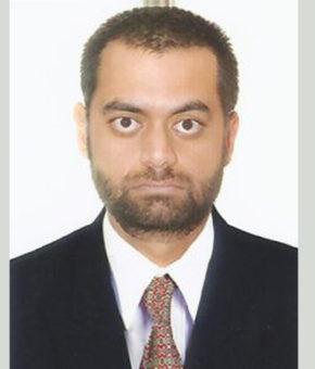 Amit M. Katara