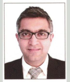 Dr. Avinash N. Katara