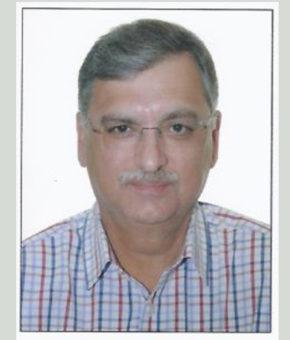 Dr. Mukesh D. Katara