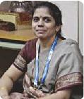 Dr. Vaishali V. Patil