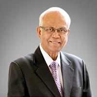 Dr. R.A. Mashelkar, FRS