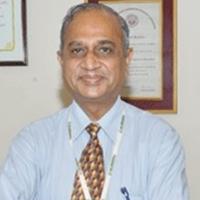 Dr. Ashok Kolaskar