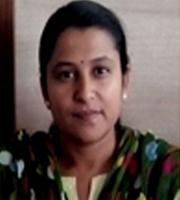 Prof. Ashwini A. Jarali