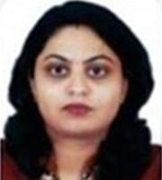 Prof. Deptii D. Chaudhari