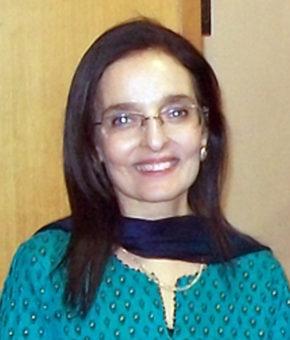 Adv. Marzia R. Dalal