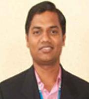 Prof. Prashant J. Gadakh
