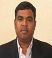 Prof. Ramkrushna C. Maheshwar