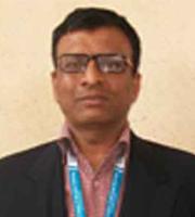 Prof. Sandeep R. Patil