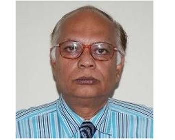 Dr. Subrata Ghoshal