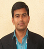 Prof. Anand A. Bhosale