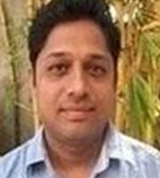 Prof. Amit Kasar