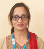 Prof. Madhuri S. Reddy