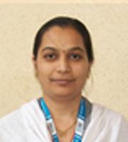 Prof. Manjusha V. Amritkar