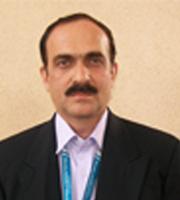 Prof. Ravindra P. Joshi