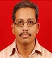 Prof. Mandar Vijay Datar