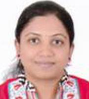 Prof. Rakhi P. Wagh