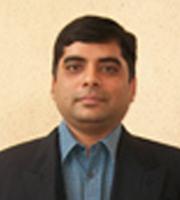 Prof.Yogiraj R. Deshmukh