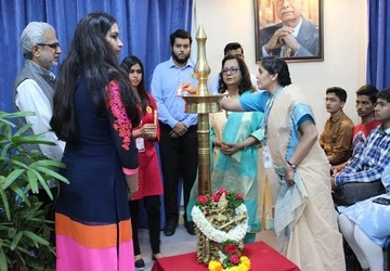 The Inaugural Program for the First Year Engineering – Academic Batch of 2018-19
