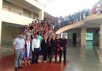 Workshop on Universal Human Values