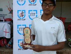 I2IT Cup 2015-16 Photo 3