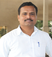 Prof. (Dr.) Ajitkumar Shitole
