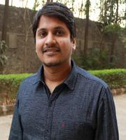 Prof. Ashok Shinde