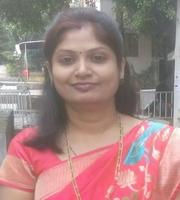 Prof. Bhavana Kanawade