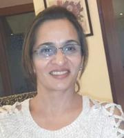 Prof. Madhuri Reddy