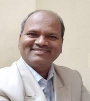 Prof. Mahesh Waghmare