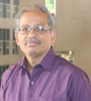Prof. Mandar Datar