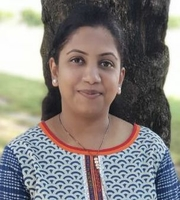 Prof. Rakhi Wagh