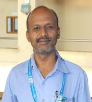 Prof. (Dr.) Ravi Patki
