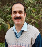 Prof. Ravindra Joshi
