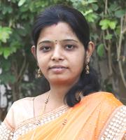 Prof. Smita Kadam