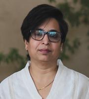 Prof. Vaidehi Banerjee
