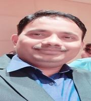 Prof. (Dr.) Sandeep Varpe