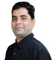 Prof.Yogiraj Deshmukh