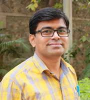Prof. Anand Bhosale