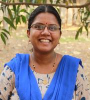 Prof. Anjali Jagtap