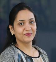 Prof. Ankita Agarwal