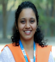 Ms. Ankita Dhone
