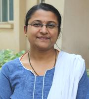Prof. Ashwini Jarali