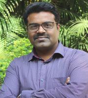 Prof. Bailappa Bhovi