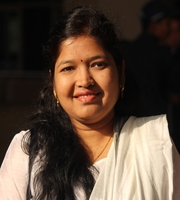 Prof. Bhagyashri Thorat