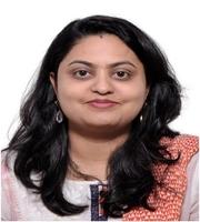Prof. Deptii Chaudhari
