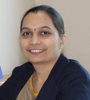 Prof. Manjusha Amritkar