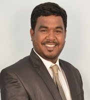 Prof. Ramkrushna Maheshwar