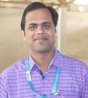 Prof. Sarang Saoji