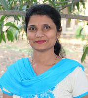 Prof. (Dr.) Varsha Degaonkar